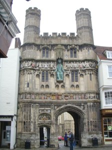 Canterbury UK