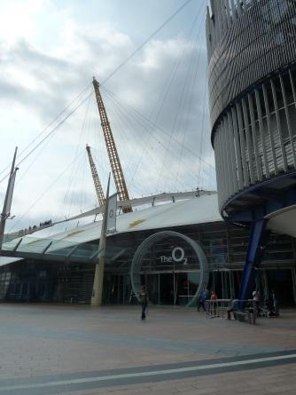 02 Londres