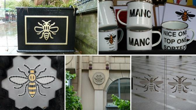 abeilles Manchester