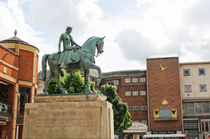 Coventry Godiva