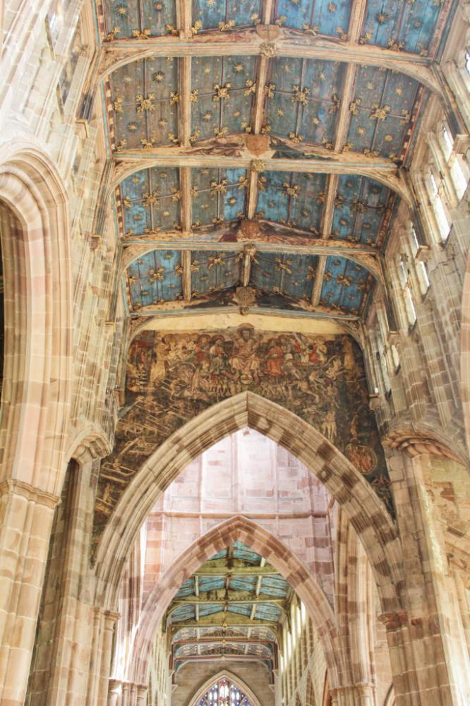 Coventry holy trinity