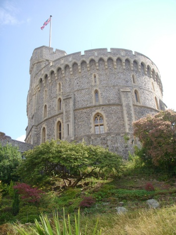 windsor UK