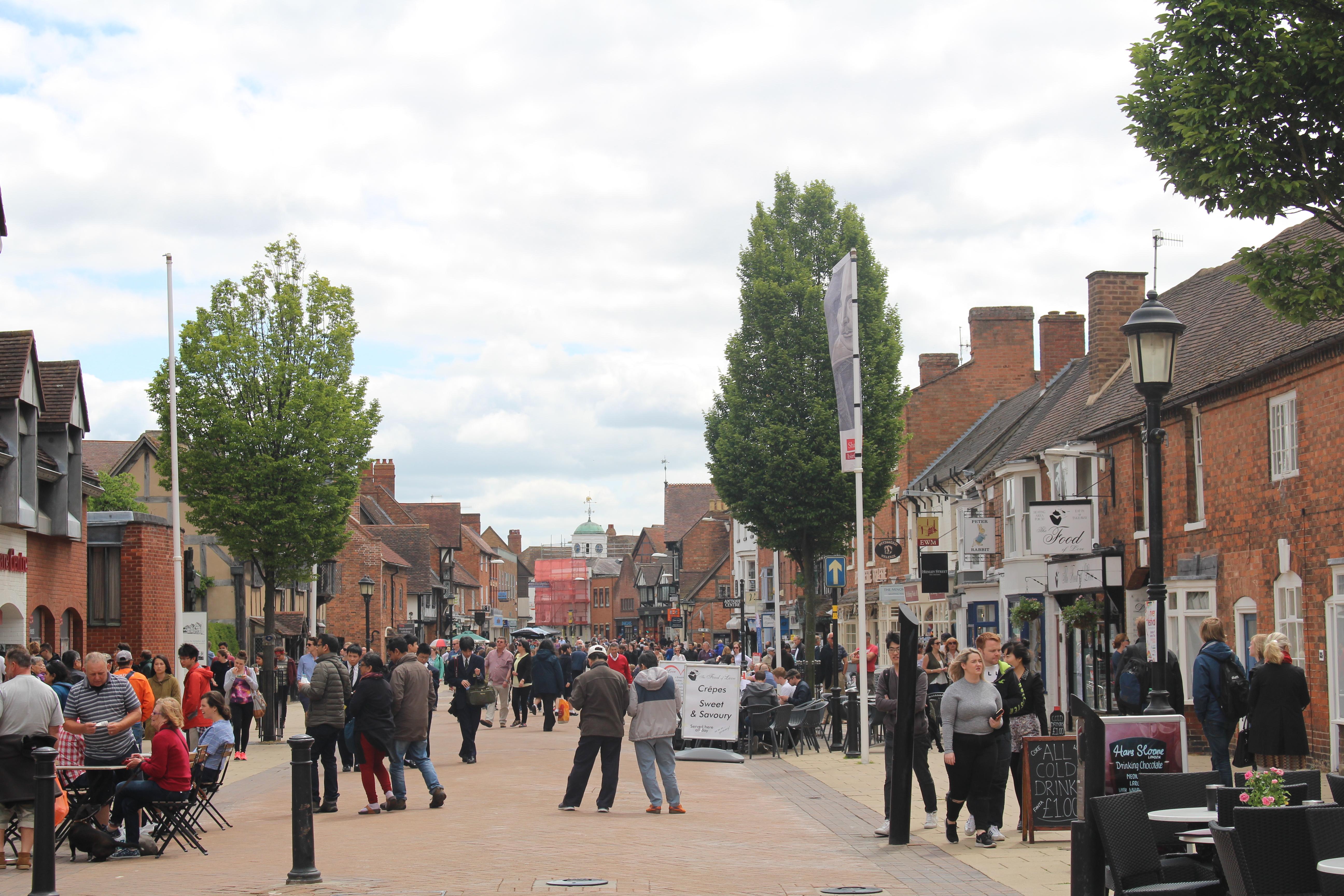 Stratford UK