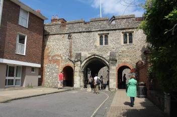 Winchester UK