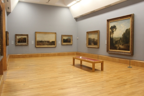 Turner Tate Britain Londres UK