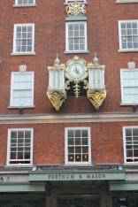 Fortnum and Mason Londres UK