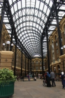 Hay's galleria Londres UK