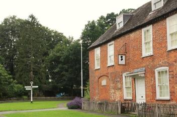chawton UK