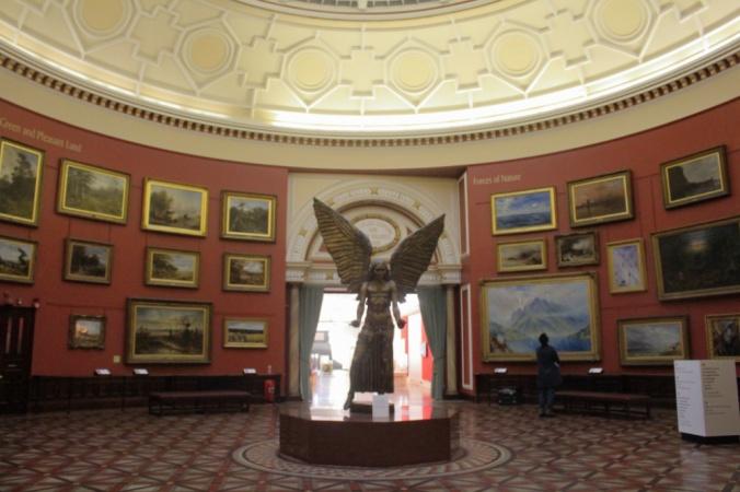 musée Birmingham