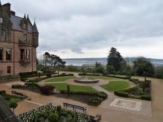belfast castle irlande du nord