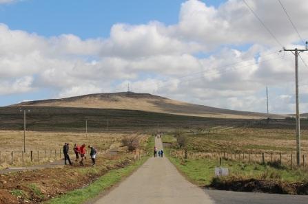divis mountain 1 irlande du nord