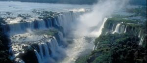 iguazu argentina travel