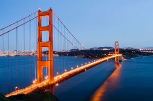 san francisco office tourisme usa