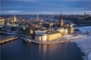stockholm linternaute