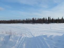 Laponie Finlande