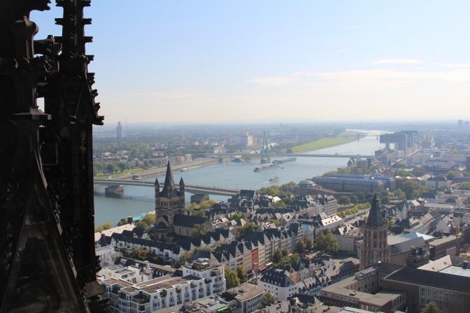 Cologne Allemagne