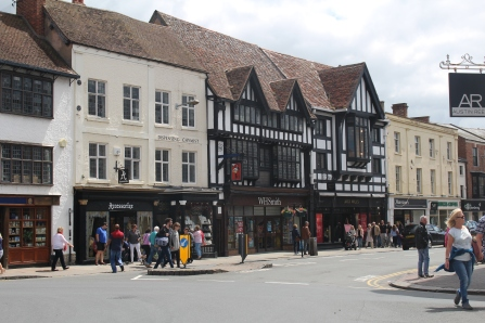 Stratford Shakespeare UK