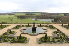 Harewood House UK