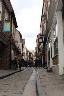 York UK
