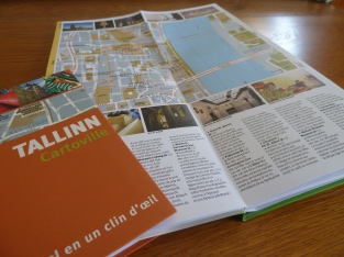 concours guides