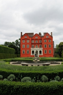 Kew palace Londres