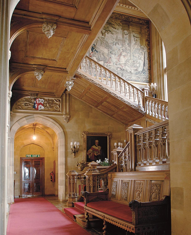 Highclere Castle Le Chteau De Downton Abbey Globe trottine