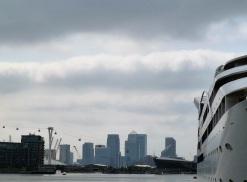 royal victoria docks Londres
