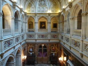 salon et galerie