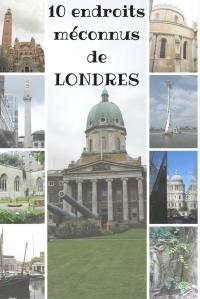 10 endroits méconnus de LONDRES