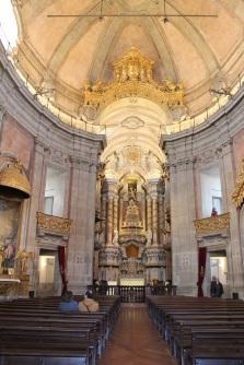 église dos clerigos