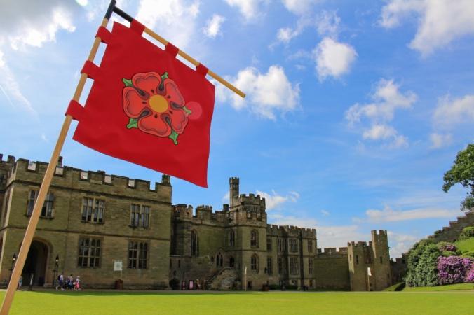 warwick castle 3