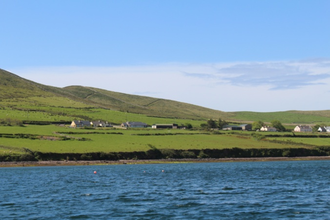 baie Dingle 2 Irlande
