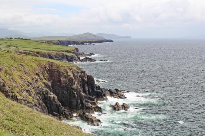 Cashel murphy Irlande