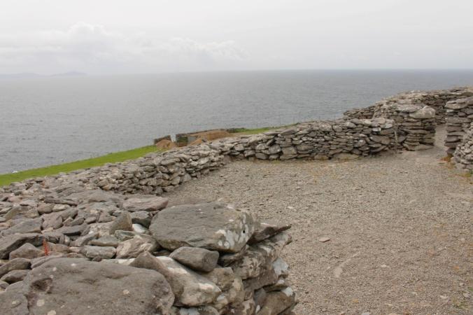 Cashel murphy maison Irlande