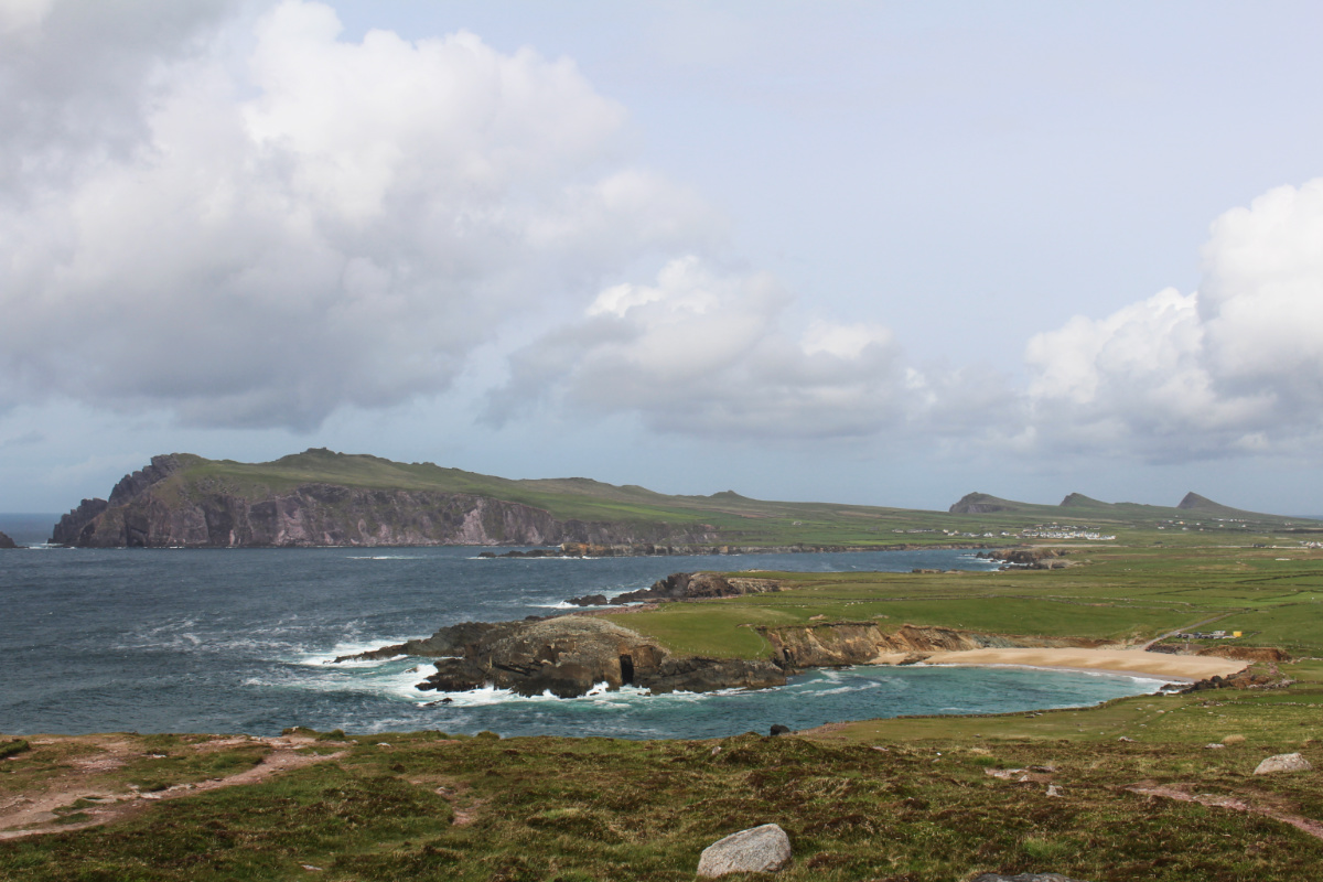 Ceann Sibéal Irlande