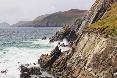 Coumeenoole 2 Irlande
