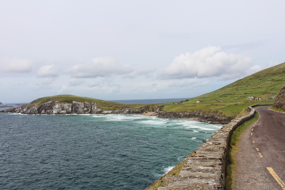 Coumeenoole beach Irlande