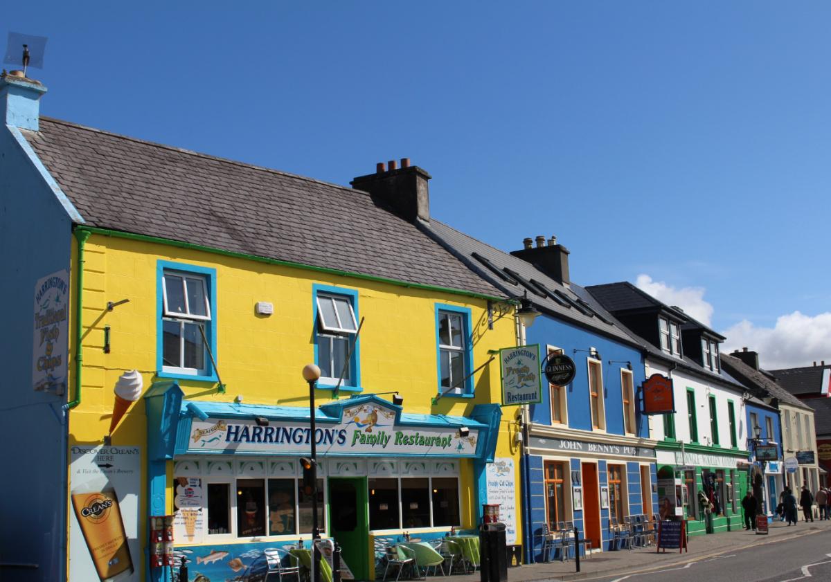 Dingle 2 Irlande