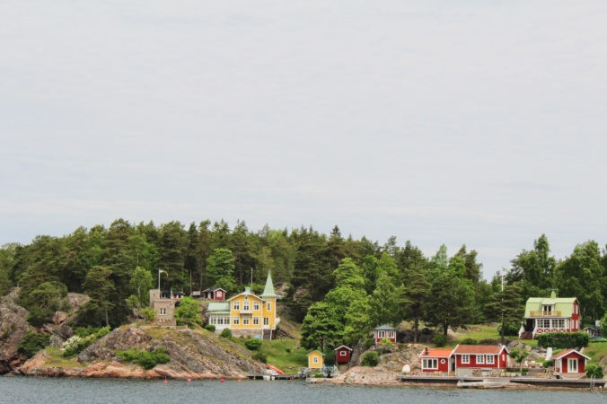archipel Stockholm 2