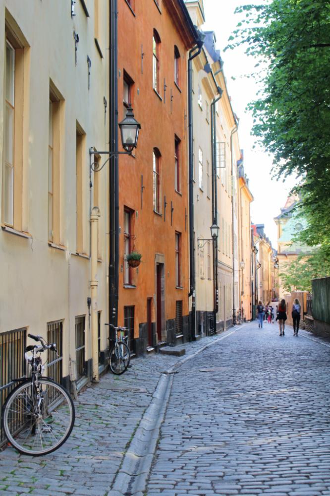 Stockholm Gamla Stan 1