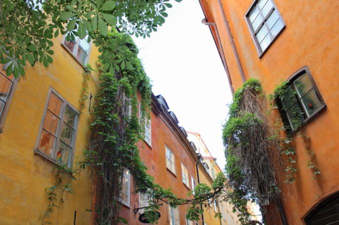 Stockholm Gamla Stan 2