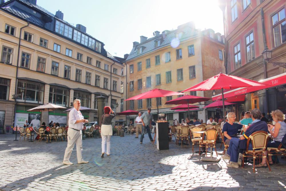 Stockholm Gamla Stan 3