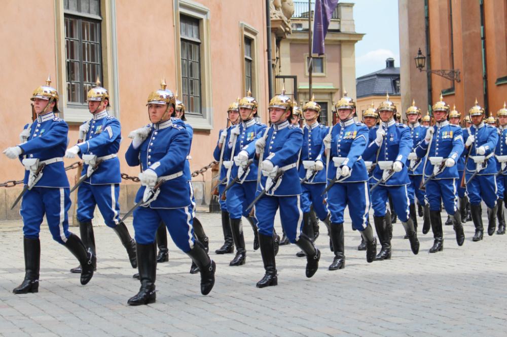 Stockholm palais 2