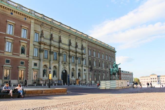 Stockholm palais 3