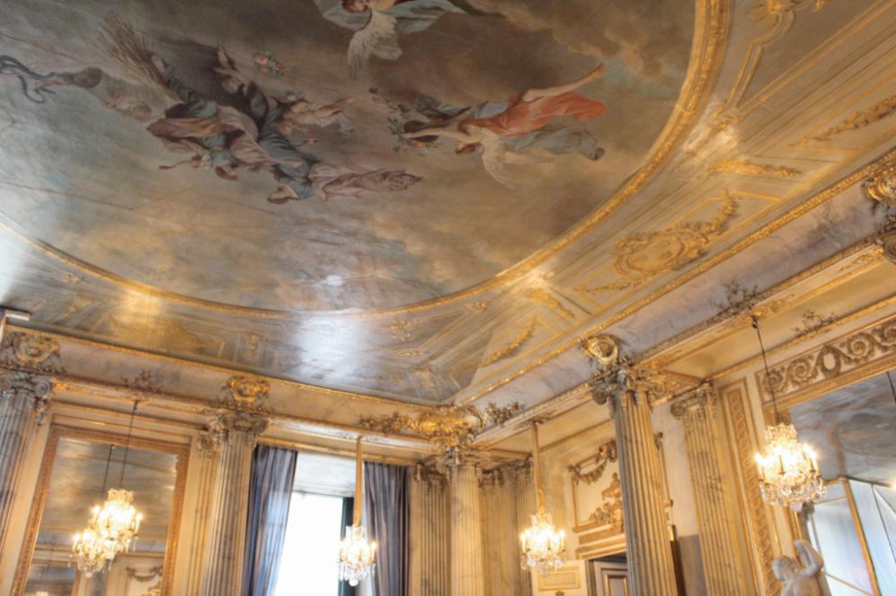 Stockholm palais 4