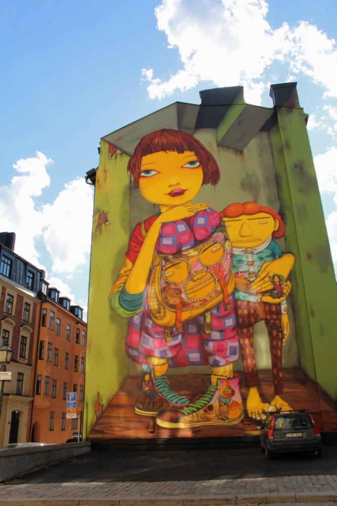 Stockholm södermalm 2