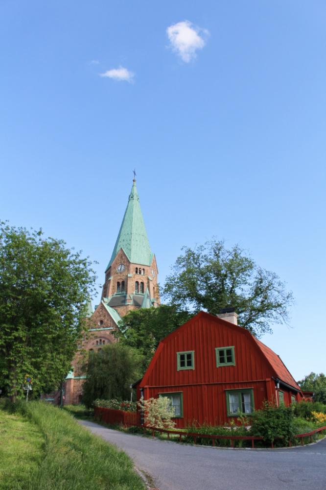 Stockholm södermalm 3