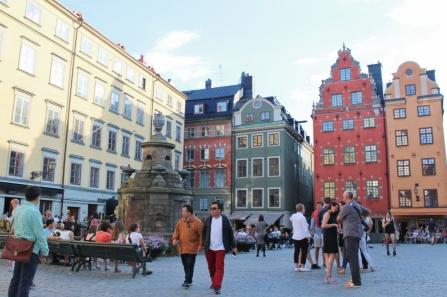 Stockholm Stortoget