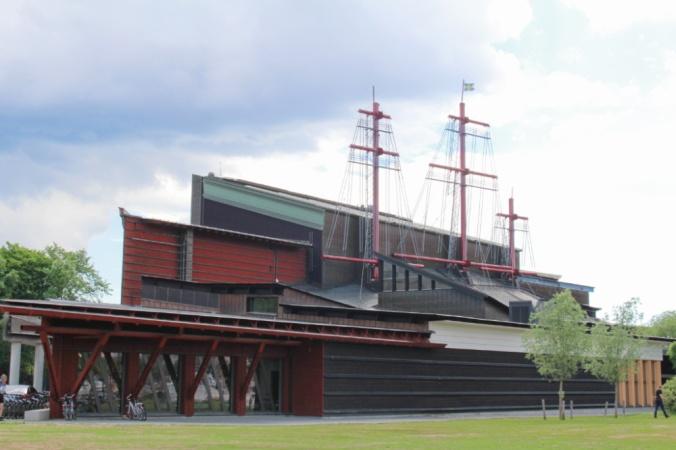 Stockholm Vasa 1