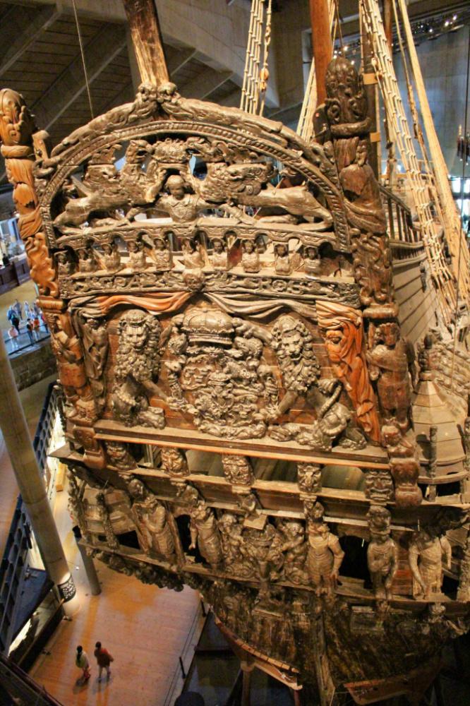 Stockholm Vasa 2